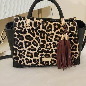 Kate Spade Leopard Purse